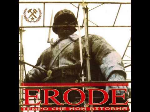 Erode - Tempo che non ritorna Disco Completo