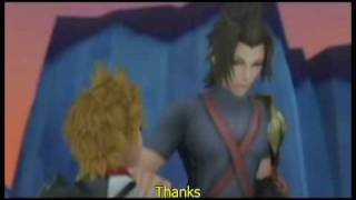 Kingdom Hearts Birth by Sleep - JUMP FESTA 2008 Trailer SUBTITLE