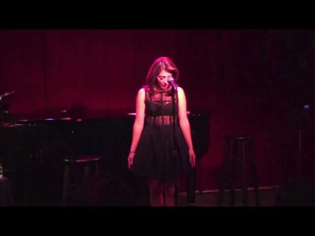 Christina Bianco's 'Let It Go' cover as Idina Menzel, Demi Lovato & more!