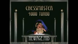 Chessmaster 4000 Turbo: NEWAGE.MID