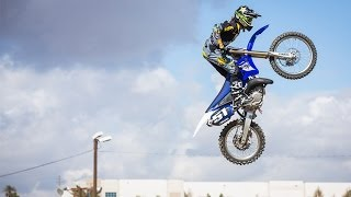 GoPro Hero 3 YZ125 Ryan Surratt - TransWorld Motocross
