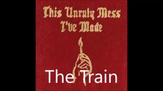 Play The Train (feat. Carla Morrison)