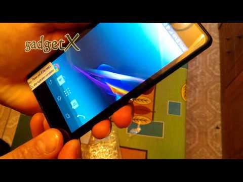 Sony Xperia ZR C5503 LTE - 2017