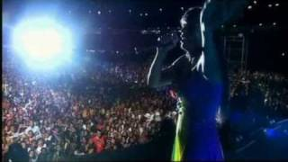 Ivete Sangalo - Faz Tempo [letra legenda] [Dvd MTV ao Vivo] 2004