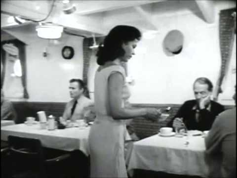Sexy Dorothy Dandridge Excites James Mason (1958)