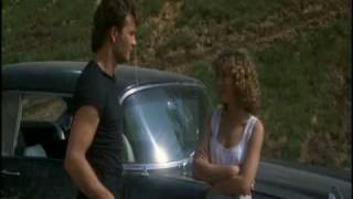 Johnny lascia Baby-Dirty Dancing-She