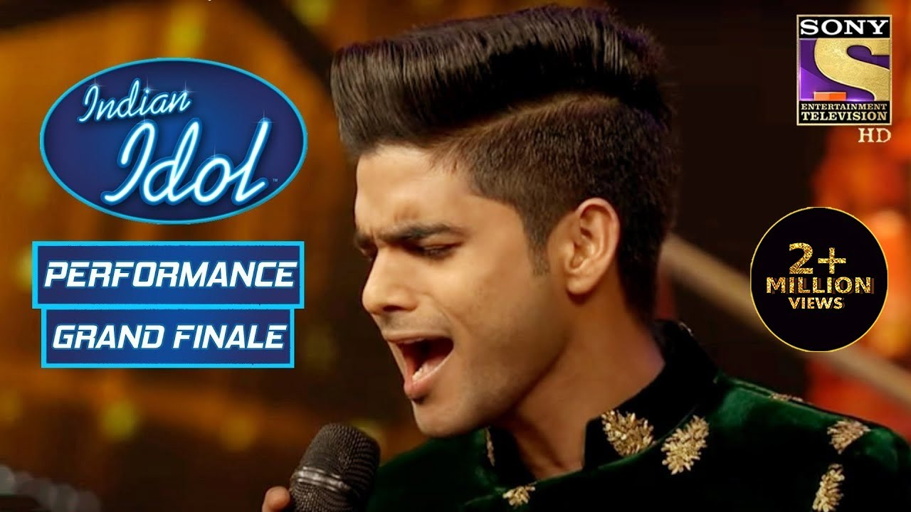 Download Salman के 'Sajdaa' पे रह गये Shahrukh Khan दंग   Indian Idol Season 10   Grand Finale