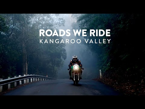 Roads We Ride | Kangaroo Valley