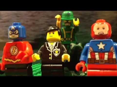 Lego Movie 3 (Make Your Own LEGO® Movie) - YouTube