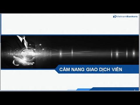 Bài 1. Cẩm Nang Giao Dịch Viên - Thực Tập Sinh Ngân Hàng Interns Banker