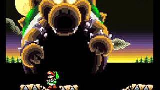 Yoshi's Island Final Boss - GaMetal (Rock/Metal)