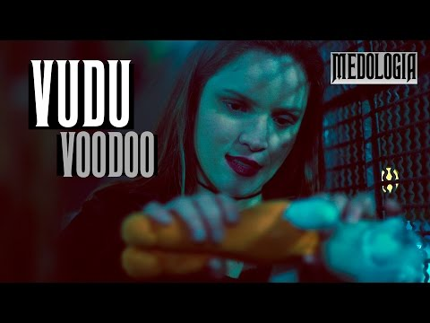 👻 Medologia - VUDU (VOODOO) SHORT HORROR FILM
