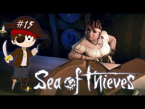 SEA OF THIEVES ☠️ 15 • Eine erfolgreiche Schatzsuche! • Sea of Thieves German Gameplay • Deutsch