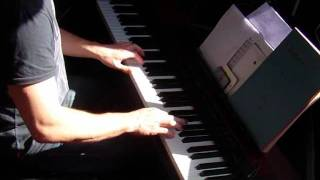 Daniel Powter - Bad Day piano par Laurent Callens