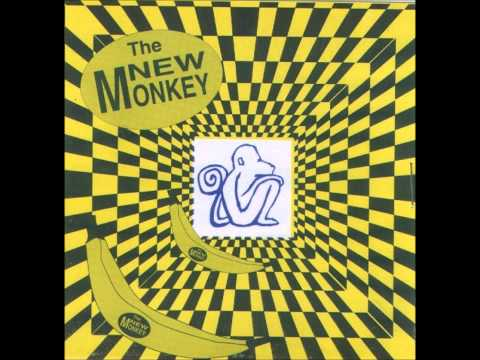 The New Monkey 11th December 2004 - Dj Nemesis Mc Impulse