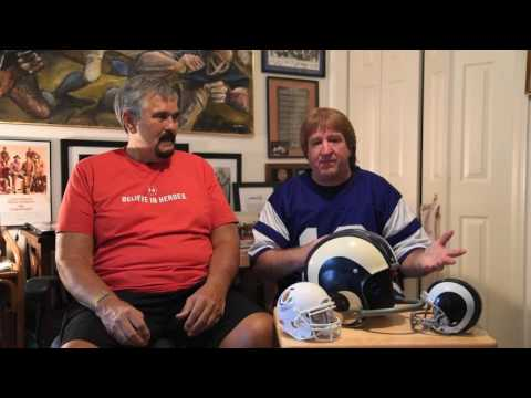 Exclusive Interview with Roman Gabriel
