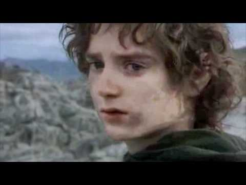 Lord of the Rings: The Servant Song