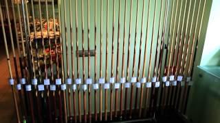 видео Бильярдный кий купить в Екатеринбурге