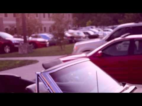 "Pharmakon - ""Ache"" unofficial music video"
