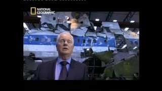 Dangers dans le ciel 7x01 Lockerbie