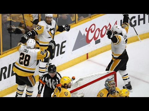 T&S: One lasting memory of Stanley Cup Final will be goaltender interference