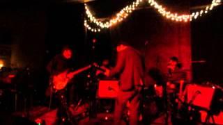 Purple Ivy Shadows -