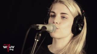 "London Grammar - ""Big Picture"" (Live at WFUV)"