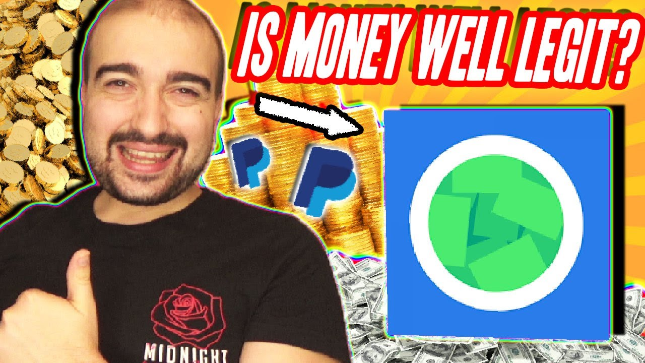 Money Well Payment Proof | Payment Proof | Money Well App Review | How To Earn Money Online 2021 Legit For Free | Money Well Legit or Fake?