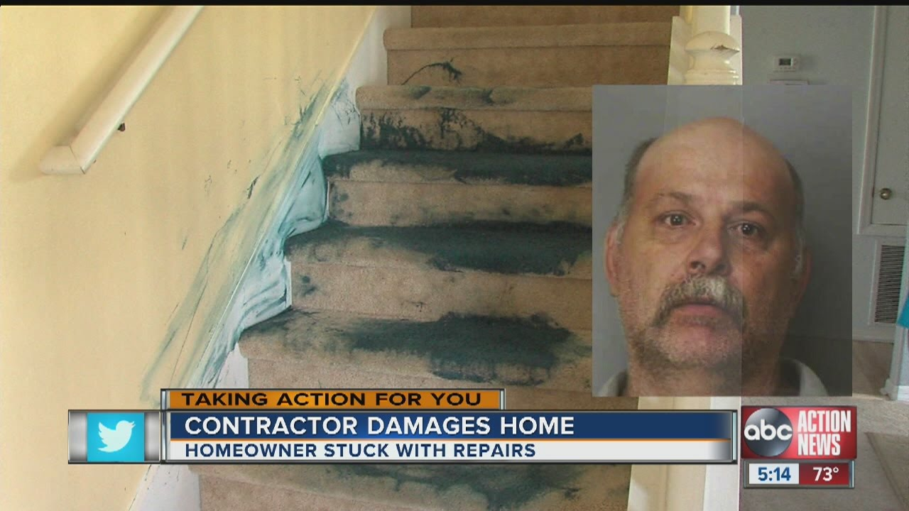 Bad Repair Jobs Home