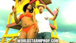 Watch Baby Bash Lemon Drop video