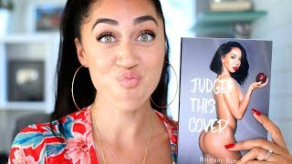 Instagram Model Brittany Renner - Judge this Cover Review