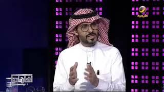 د. ماجد الفهد الناشط بالتوعية القانونية يستعرض أهم عناصر لائحة الذوق العام