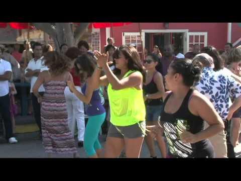 West Los Angeles Dance Studio 01