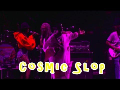Parliament-Funkadelic - Cosmic Slop