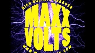 maxx volts com ima fan control wiring instructional video