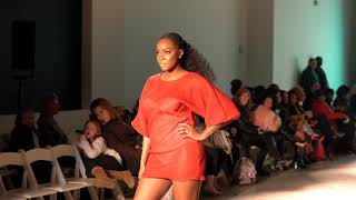 The Beautiful Models of Designer Pia Bolte at Miami Swim Week