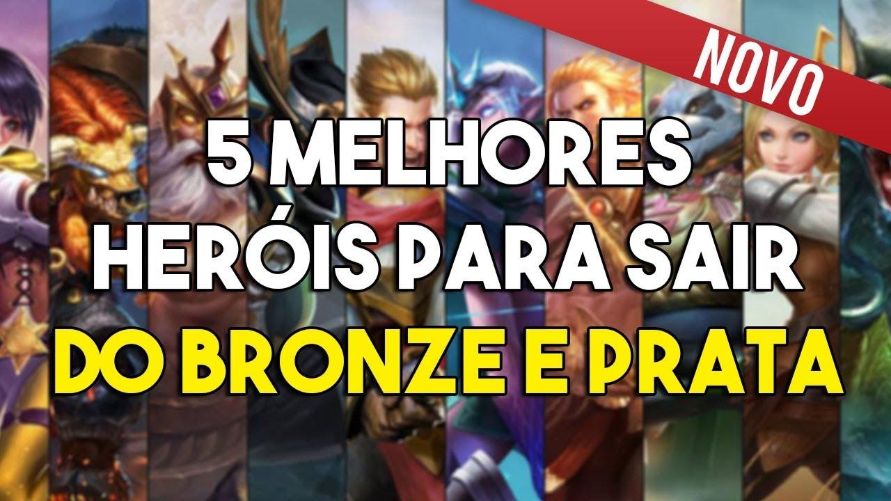 Nota da Atualização - 15/01 - Arena of Valor Brasil