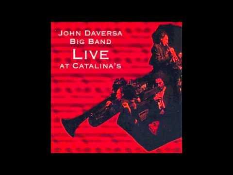 Pententium Motion - John Daversa Big Band Live at Catalina's