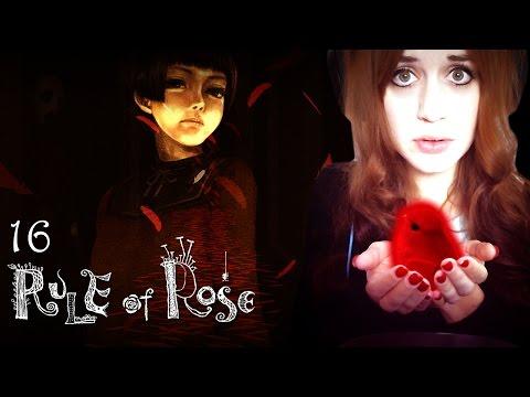 RULE OF ROSE #16 - Armer kleiner Vogel ● Let's Play Rule of Rose