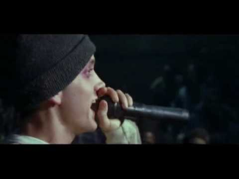 8 Mile: Bonus Rap Battles [Best Quality]