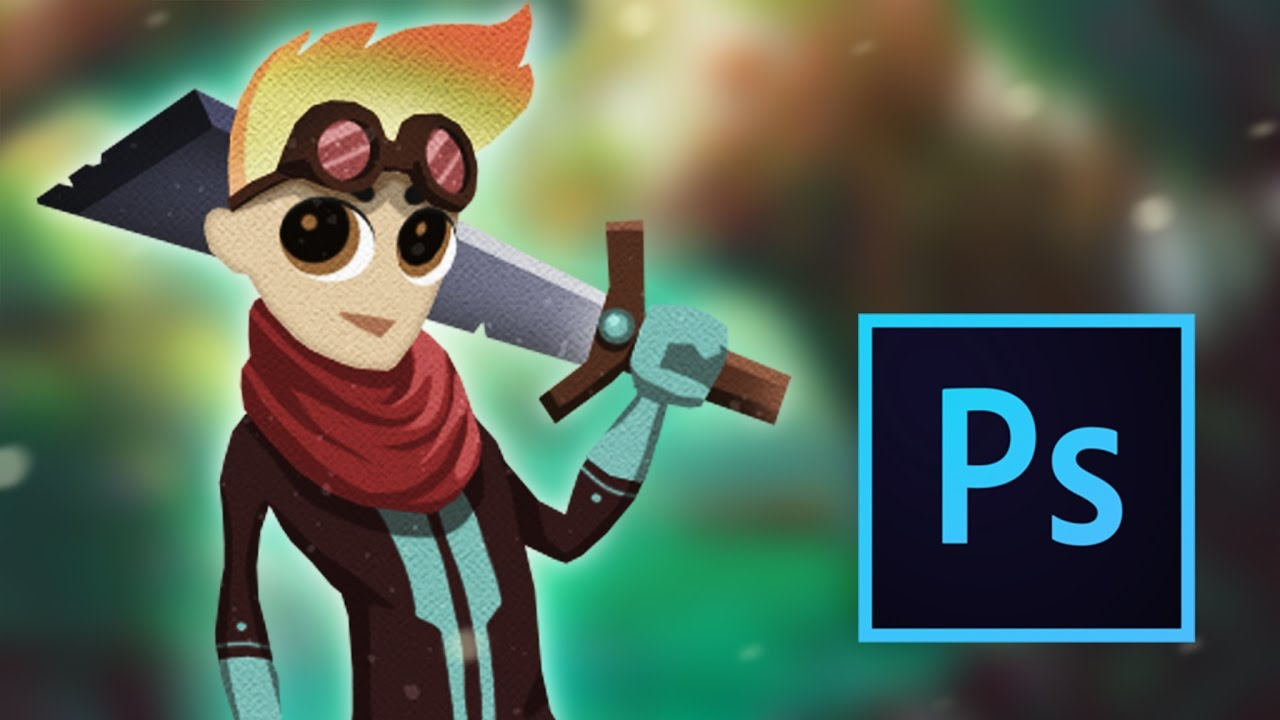 Digital Character Design & Animation: Learn To Create Professional 2d Game  Characters And Animate
