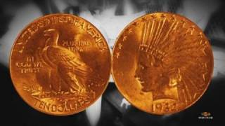Spare Change Ep09: Indian Head Gold Eagle Coin