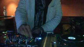 DJ Fozilla Live at Strike Ten Roselle (FULL PERFORMANCE)