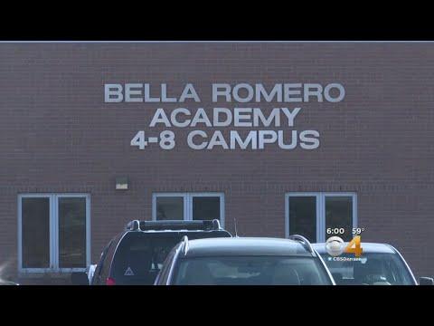 School District Prepares As Oil & Gas Well Site Locates Near School