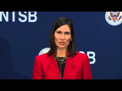 NTSB: Aviation Experts Help Asiana Investigation