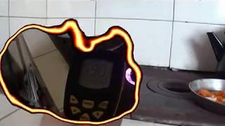 видео Температура горения дров в печи, котле и камине