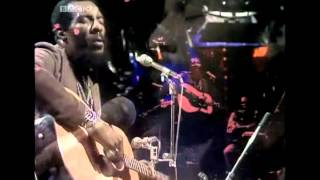 Richie Havens What You Going To Do About Me