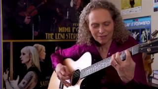 Mimi Fox - Get Away Blues - This Bird Still Flies