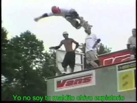 NOFX- It's my job to keep Punk Rock élite Subtitulado mp3