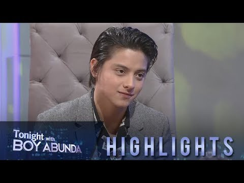 TWBA: Daniel Padilla talks about privacy